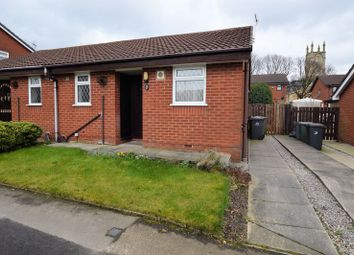 Thumbnail 1 bedroom semi-detached bungalow for sale in Brick Street, Bury