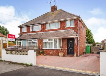 3 bed semi-detached house for sale in Worthing Road, Patchway, Bristol BS34