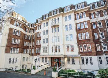Thumbnail Flat for sale in Hillside Court, Hampstead