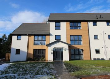 Thumbnail 2 bedroom flat to rent in Brander Gardens, Forres