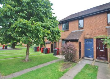 Thumbnail 2 bed maisonette to rent in Vicarage Way, Colnbrook, Slough