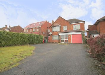 Thumbnail 4 bed detached house to rent in Upton Court Road, Langley, Berkshire