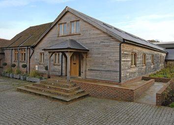 Thumbnail 4 bed barn conversion to rent in Sedgwick Lane, Horsham