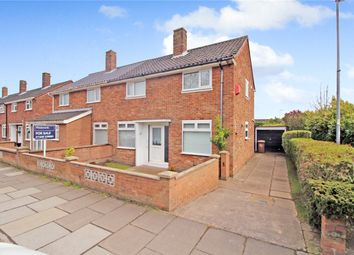 Thumbnail 3 bed semi-detached house for sale in Salhouse Road, Norwich, Norfolk