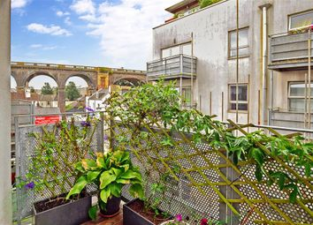 Thumbnail 3 bed flat for sale in Springfield Road, Brighton, East Sussex
