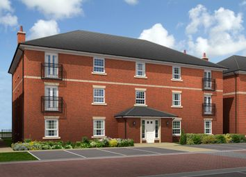 "Thumbnail 1 bed flat for sale in ""Belle 1"" at Bawtry Road, Bessacarr, Doncaster"