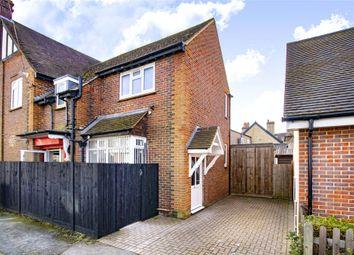 2 bed flat to rent in Krooner Road, Camberley, Surrey GU15