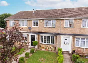Thumbnail 3 bed town house for sale in Stone Brig Lane, Rothwell, Leeds