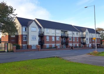 Thumbnail 2 bed flat for sale in Vale Road, Stourport-On-Severn