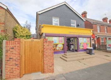 London Road, Lexden, Colchester CO3. 1 bed flat