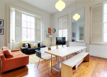 Thumbnail 1 bed property for sale in Hoffman Square, Chart Street, London