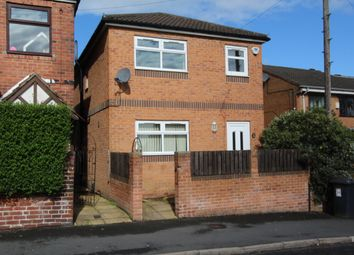 Thumbnail 3 bed detached house to rent in Seagrave Drive, Sheffield