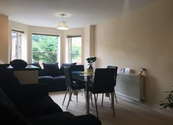 Thumbnail 1 bedroom flat to rent in The Old Vicarage, Swinburne Street