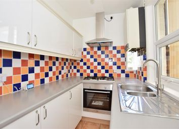 Thumbnail 2 bed terraced house for sale in New Street, Chatham, Kent