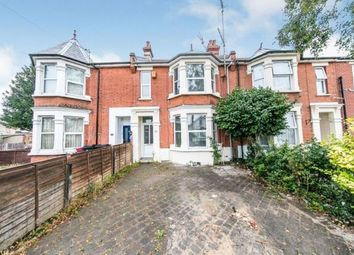 Thumbnail 4 bedroom terraced house for sale in Wellesley Road, Clacton-On-Sea