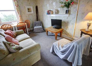 Thumbnail 2 bed flat for sale in Apartment 4, Prospect Villa, 13 Prospect Hill, Whitby