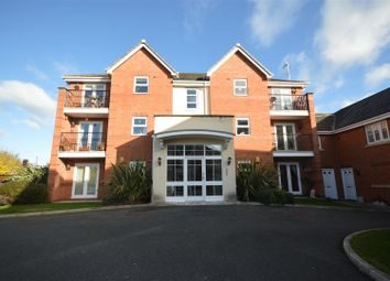 Thumbnail 2 bed flat for sale in Millfield, Neston