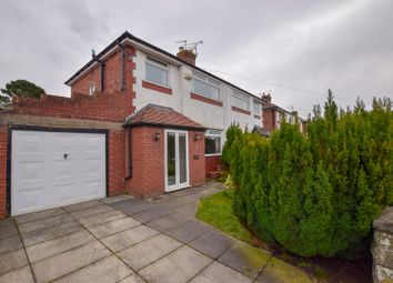 Thumbnail 3 bed semi-detached house for sale in Thornleigh Avenue, Eastham