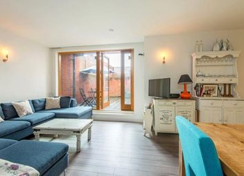 2 bed flat for sale in Chalk Farm Road, Camden, London NW1