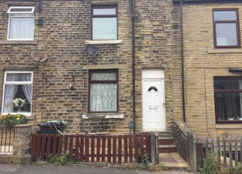 Thumbnail 2 bed terraced house to rent in Church Lane, Huddersfield