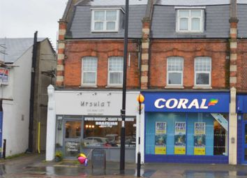 Thumbnail 1 bed flat for sale in Brighton Road, Croydon, London