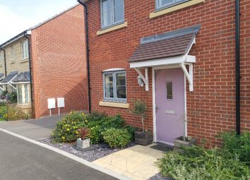 Boundary Close, Kingswood, Wotton-Under-Edge GL12. 2 bed semi-detached house