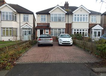 Thumbnail 5 bed shared accommodation to rent in Circle Gardens, Merton Park, London