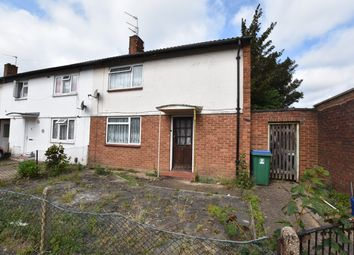 Thumbnail 3 bed end terrace house for sale in Ivinghoe Close, Watford