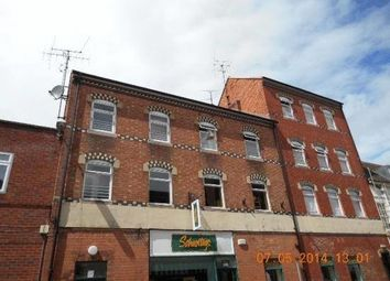 Thumbnail 4 bed flat to rent in New Street, Worcester