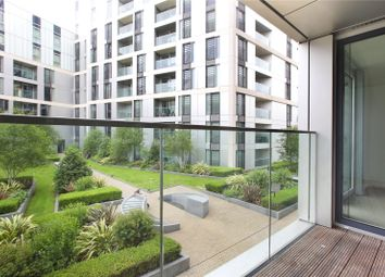 Thumbnail 1 bedroom flat to rent in Copperlight, The Filaments, Buckhold Road, London