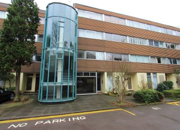 Thumbnail 1 bed flat for sale in Claudia Place, Southfields