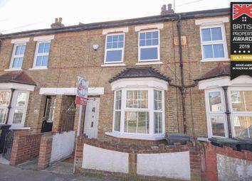 3 bed terraced house for sale in Eastbrook Road, Waltham Abbey EN9