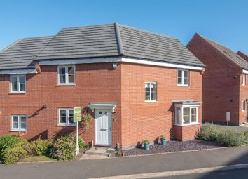 Thumbnail 3 bed semi-detached house for sale in Old College Avenue, Oldbury, Birmingham