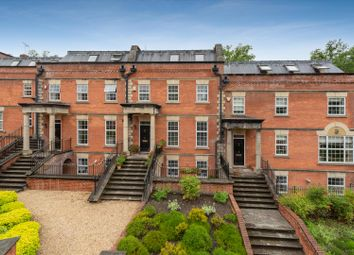 Thumbnail 4 bed terraced house for sale in Princess Gate, London Road, Sunninghill, Ascot