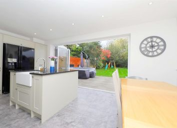 Thumbnail Semi-detached house for sale in Maylands Drive, Uxbridge