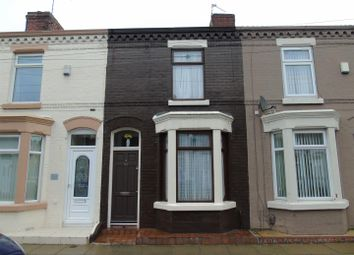 Thumbnail 1 bed terraced house for sale in Bardsay Road, Walton, Liverpool
