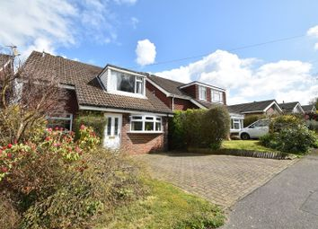 Thumbnail 3 bed detached house for sale in Deepdene, Wadhurst