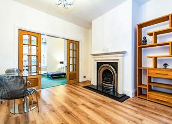 Thumbnail 2 bed end terrace house for sale in Belgrave Road, Sale, Manchester, Greater Manchester