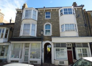 Thumbnail 2 bed maisonette to rent in Addington Street, Ramsgate
