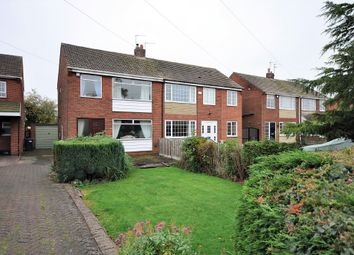 Thumbnail 3 bed semi-detached house for sale in Kirton Lane, Thorne, Doncaster
