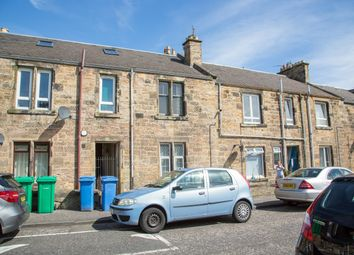 Thumbnail 1 bed flat for sale in Ramsay Road, Kirkcaldy