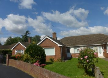 Thumbnail 3 bedroom semi-detached house for sale in Charlton Way, Longlevens, Gloucester