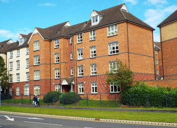 Thumbnail 3 bed flat for sale in Bedford Road, Northampton, Northamptonshire