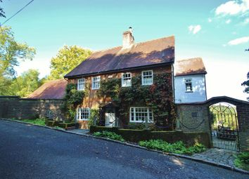 Thumbnail 4 bed detached house for sale in Fir Toll Road, Mayfield