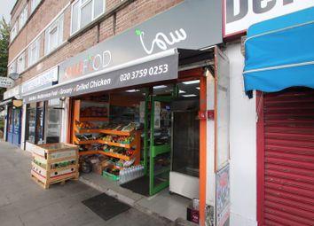 Thumbnail Retail premises for sale in Ruislip Road, Greenford