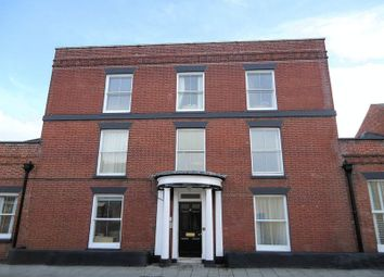Thumbnail 2 bed flat for sale in Burpham House, 12 East Street, Fareham