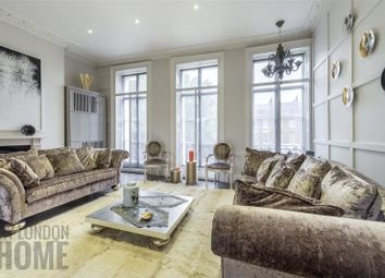 Thumbnail 4 bedroom property for sale in Dalby House, 396 City Road, Angel, Islington