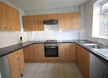 Thumbnail 3 bed terraced house to rent in Front Street, Grange Villa, Chester Le Street, County Durham