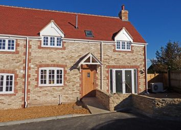 Thumbnail 3 bed end terrace house for sale in Kington View, Templecombe