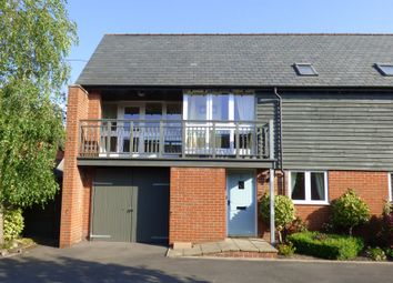 Thumbnail 2 bed end terrace house to rent in Victoria Mews, Shaftesbury